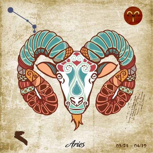 Image result for aries art